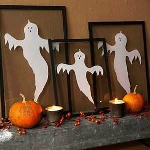 Deco Halloween Diy : 20 classic halloween decorations ideas picshunger ~ Preciouscoupons.com Idées de Décoration