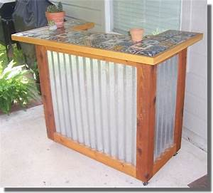 build outdoor patio set Quick Woodworking Projects