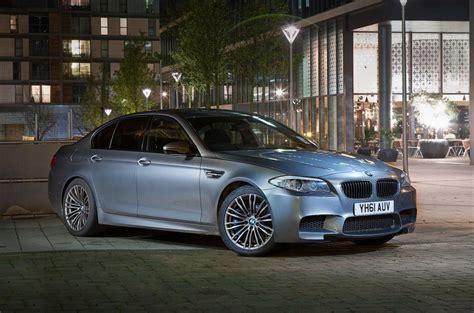 BMW M5 Review (2011-2016) | Autocar