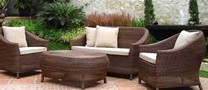 Rattan Outdoor Sofa Nz
