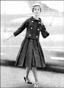 Mode Femme Année 50 : la mode au fil du temp page 3 ~ Farleysfitness.com Idées de Décoration