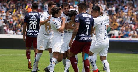 Liga MX: Canales, horarios y fechas de la jornada 16 - PorEsto