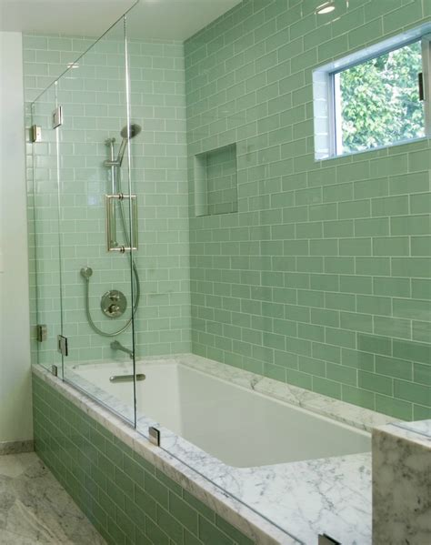Bathroom Ideas Tile by 30 Great Pictures And Ideas Of Fashioned Bathroom Tile