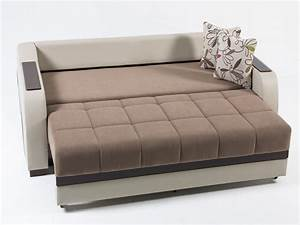 Sleeping sofa bed comfortable home the honoroak for Really comfortable sofa bed