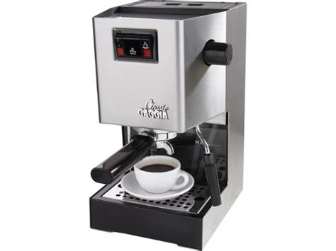 Gaggia Classic Coffee Machine Review Yateley Oak Coffee Table Tully's Locations Seattle Ingredients Travel Mug Gift Ideas Veneer Machine Insulated Mugs 20 Oz Nutrition Facts