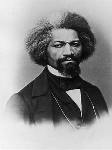 'Frederick Douglass' Bill Introduced in Congress to Curb ...  Frederick