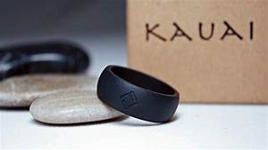 kauai silicone wedding ring mens pro athletic series With athletic wedding rings