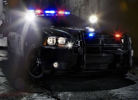 Police Car Wallpapers