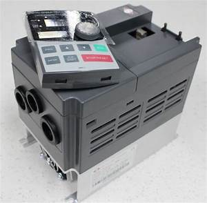 Single Phase Inverter    Vsd    Vfd
