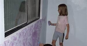 Comment Faire Pour Peindre Les Murs Et Plafonds Ponge
