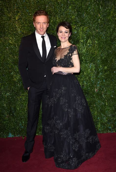 Benedict Cumberbatch and Sophie Hunter theatre awards | HELLO!