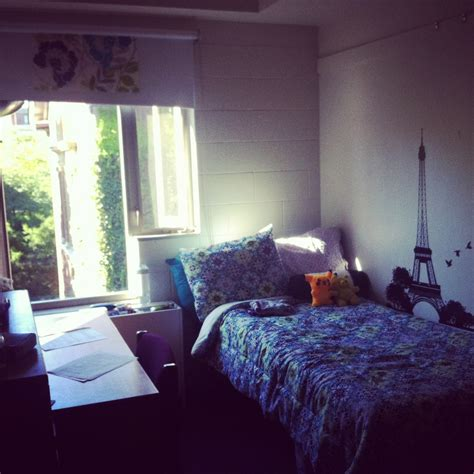 Yale University Dorm Rooms