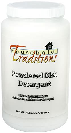 Tropical Traditions Laundry Detergent And by Tropical Traditions Powdered Dishwasher Detergent Review