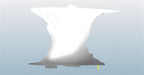cumulonimbus flumen beaver tail cloud whatsthiscloud