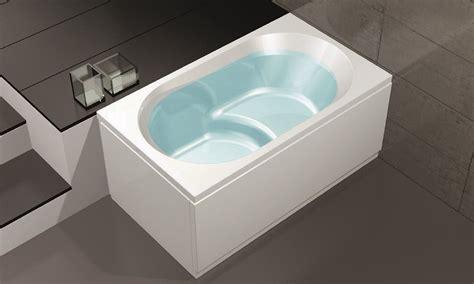 vasche piccole dalle dimensioni compatte  svariate misure