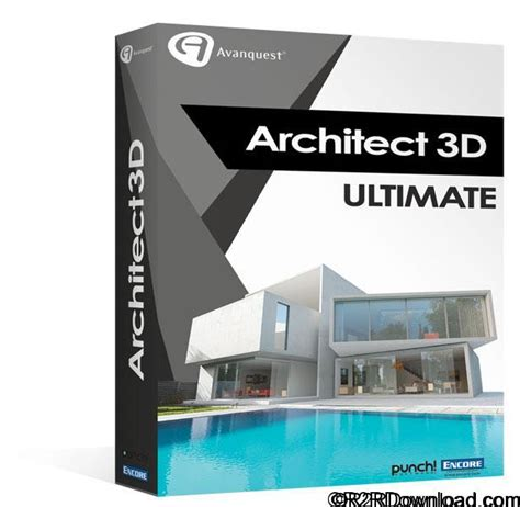 avanquest architect 3d ultimate 2017 1902 fullcrack