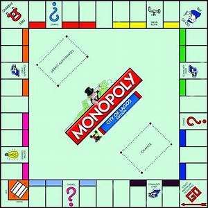 The  U0026quot City Of Lagos Edition Of Monopoly U0026quot  Is Here  Bestman