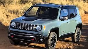 2015 Model Jeep Commander