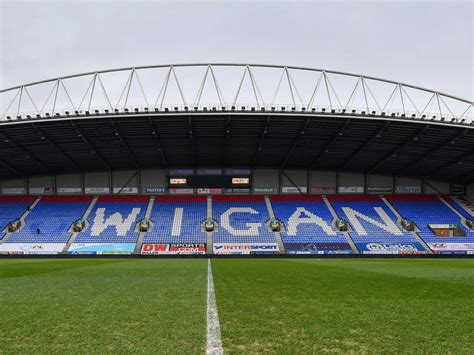 Lease ensures Wigan Athletic and Wigan Warriors carry on ...