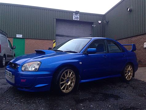 Used Subaru Impreza Sti Cars For Sale With Pistonheads