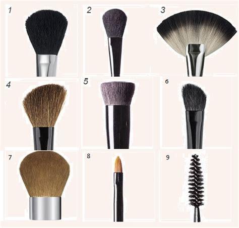 Кисти для макияжа – какая для чего нужна обзор и рекомендации от Amway