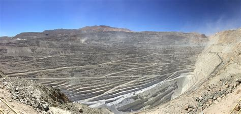 Open Pit by When Environmental Oversight Takes A Back Seat