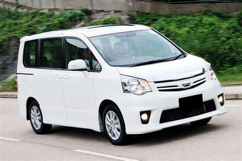 Review Toyota Nav1 by Review Spesifikasi Toyota Nav1 Topgir