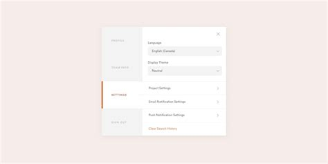 tabbed widgets  web design ui examples  plugins