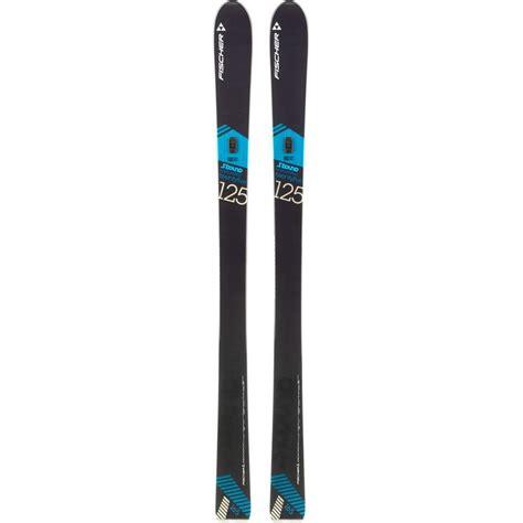 fischer  bound  crown ski backcountrycom