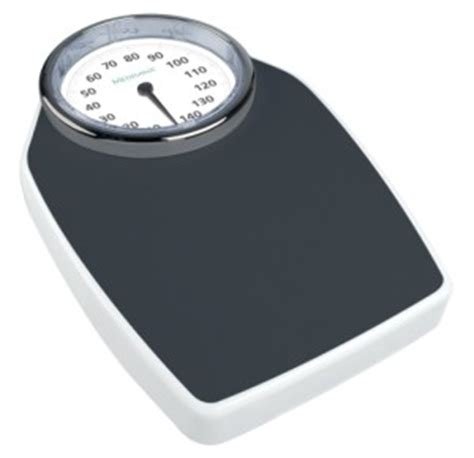 Best Mechanical Bathroom Scales With Big Dials