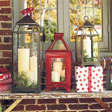 Decorazioni Natale lanterne 03   DesignBuzz.it