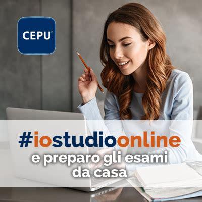 CEPU   Modena A Domicilio