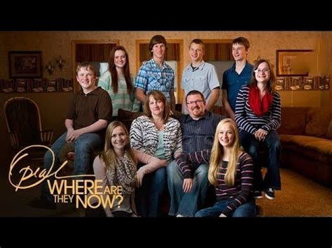 The McCaughey Septuplets, All Grown Up   Where Are They ...