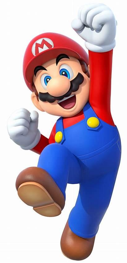 Mario Wikia Wiki Parody Fandom
