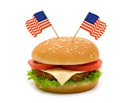 usa cuisine food