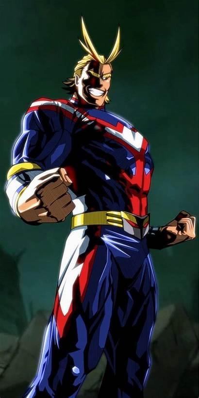 Might Hero Boku