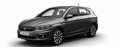 Fiat Tipo Grey Electroclash Colours Prices Guide