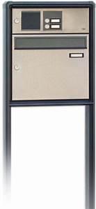 Briefkasten Mit Klingel Freistehend : t ren fenster portal briefkasten briefk sten briefkastenanlagen ~ Sanjose-hotels-ca.com Haus und Dekorationen