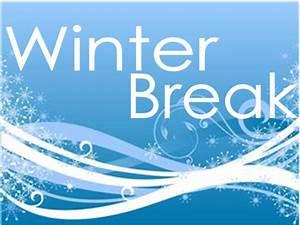 How To Survive Winter Break