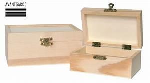 Mosaiksteine Auf Holz Kleben : holzbox holzkiste gro holz kiste box mit vertiefung im deckel ~ Markanthonyermac.com Haus und Dekorationen