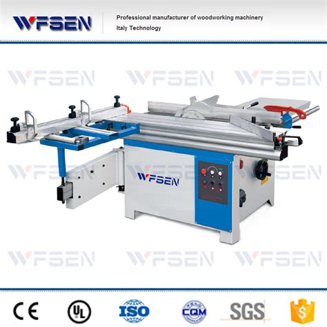 best price table saw china best price cnc sliding table saw for woodworking