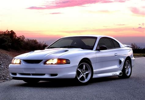 Todpunk182 1995 Ford Mustang Specs, Photos, Modification