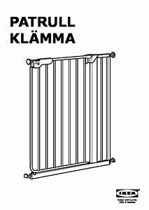 Barriere De Securite Escalier Ikea : patrull kl mma barri re de s curit blanc ikea ~ Dailycaller-alerts.com Idées de Décoration