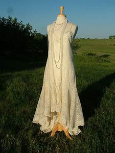 Vintage wedding dress bridal gown inspiration from etsy 4 for Wedding dress etsy