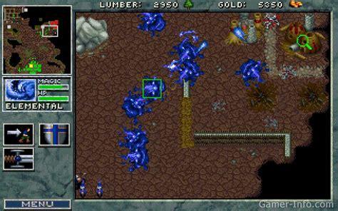 warcraft orcs  humans  video game
