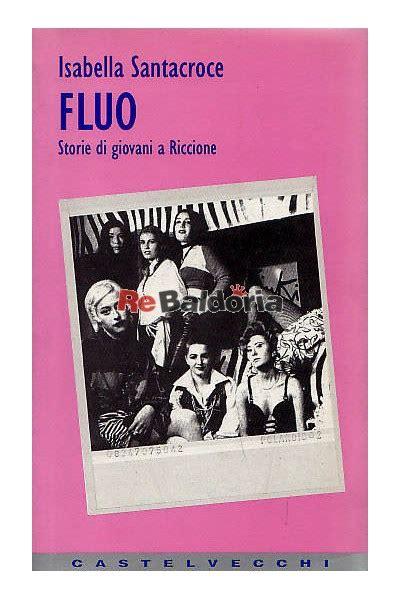 Libreria Santa Croce by Fluo Storie Di Giovani A Riccione Santacroce