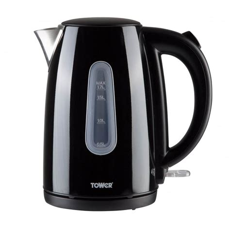 kettle jug steel stainless tower 7l kettles 3kw infinity litre pot express tj hughes 7ltr barnitts electricals