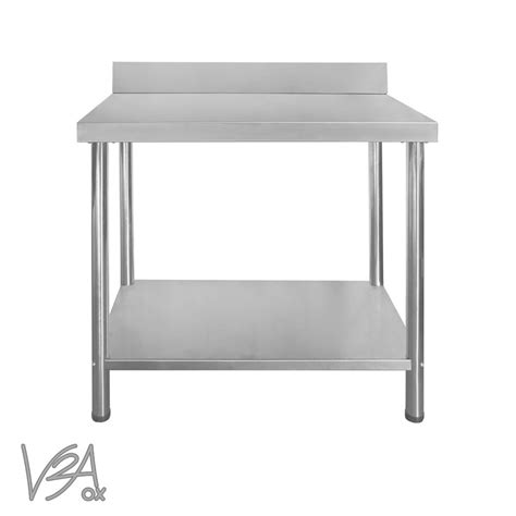 tavolo da lavoro cucina gastro tavolo lavoro tavolo da cucina regolabile alzatina