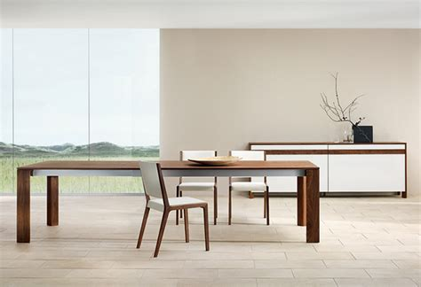 modern wood dining table modern dining room furniture