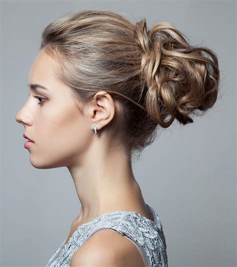 Updo Hairstyles by 50 Gorgeous Updo Hairstyles